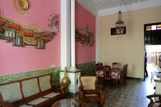 Holiday apartment 1509195 for 3 persons in Santiago de Cuba