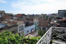 Holiday apartment 1509205 for 3 persons in Santiago de Cuba