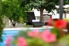 Dom wakacyjny 1509300 dla 6 osób w Gustirna