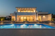 Villa 1509304 per 8 persone in Linardici