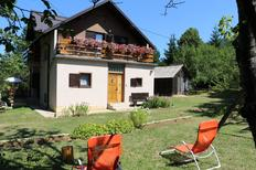 Holiday home 1509357 for 6 adults + 2 children in Rudanovac