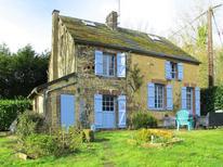 Ferienhaus 1509556 für 6 Personen in Saint-Aubin-de-Courteraie