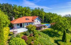 Rekreační dům 1509585 pro 8 osob v Jalzabet