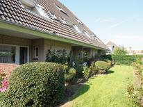 Holiday apartment 1509616 for 3 adults + 1 child in Büsum