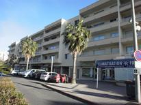 Appartement de vacances 1509618 pour 4 personnes , Cavalaire-sur-Mer