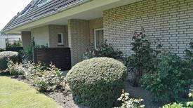 Holiday apartment 1509719 for 2 persons in Büsum