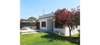 Vakantiehuis 1509751 voor 8 personen in Fondi