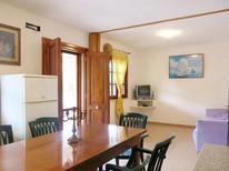 Casa de vacaciones 1509777 para 7 personas en Fondi