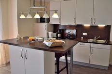 Appartement de vacances 1509802 pour 4 personnes , Staberdorf