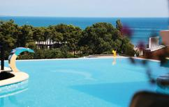 Holiday apartment 1509815 for 4 persons in Ulcinj