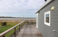 Holiday home 1509829 for 4 persons in Lauwersoog