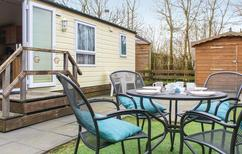 Holiday home 1509830 for 4 persons in Lauwersoog