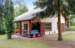 Ferienhaus 1509843 für 8 Personen in Szczytno-Piece