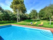 Holiday home 1509877 for 7 persons in Begur