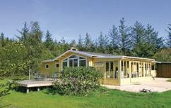 Dom wakacyjny 151024 dla 8 osób w Glyngøre