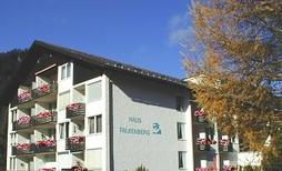 Holiday apartment 151338 for 4 persons in Tiefenbach near Oberstdorf