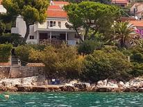Appartement 151567 voor 4 personen in Okrug Gornji