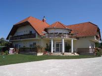 Mieszkanie wakacyjne 151572 dla 5 osób w Gyenesdias