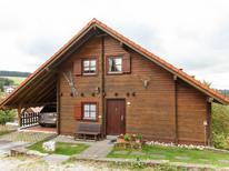 Holiday home 151615 for 12 persons in Waffenrod-Hinterrod