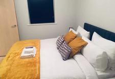 Mieszkanie wakacyjne 1510203 dla 6 osób w Nottingham