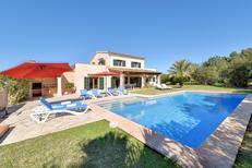Vakantiehuis 1510259 voor 10 personen in Cala d'Or
