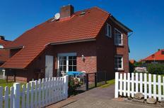 Ferienhaus 1510262 für 4 Personen in Neßmersiel