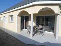 Holiday home 1510273 for 6 persons in Lindbergh-Plage