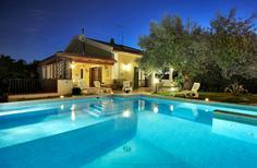 Ferienhaus 1510289 für 8 Personen in Marina di Ragusa
