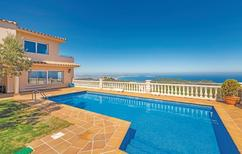Holiday home 1510337 for 10 persons in Begur