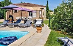 Ferienhaus 1510341 für 8 Personen in Fontvieille