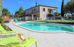 Ferienwohnung 1510342 für 10 Personen in Valréas