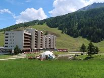 Ferienwohnung 1510344 für 2 Personen in Siviez