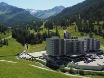 Ferienwohnung 1510345 für 4 Personen in Siviez