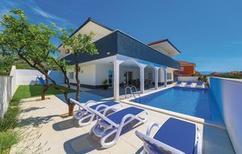 Vakantiehuis 1510354 voor 10 personen in Seget Donji