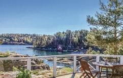 Holiday home 1510365 for 8 persons in Tvedestrand