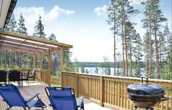 Holiday home 1510377 for 5 persons in Målilla