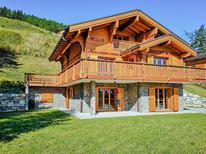 Villa 1510456 per 8 persone in Les Collons