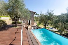 Holiday home 1510506 for 7 persons in Capannori