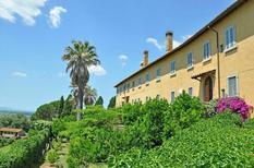 Ferienhaus 1510531 für 15 Personen in Marsiliana