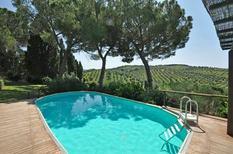 Ferienwohnung 1510532 für 6 Personen in Marsiliana