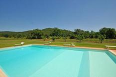 Ferienwohnung 1510535 für 10 Personen in Marsiliana