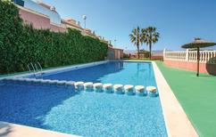 Mieszkanie wakacyjne 1510562 dla 6 osób w Gran Alacant
