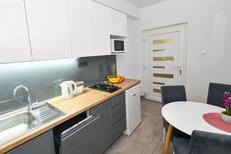 Mieszkanie wakacyjne 1510614 dla 2 osoby w Gradac