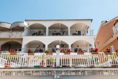 Appartamento 1510615 per 4 persone in Gradac