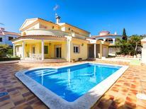 Vakantiehuis 1510628 voor 10 personen in Alcossebre