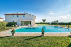 Villa 1510712 per 13 persone in Cintolese
