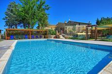 Rekreační dům 1510770 pro 18 osob v San Quirico d'Orcia