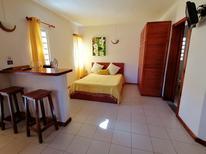 Appartement 1510779 voor 2 personen in La Preneuse