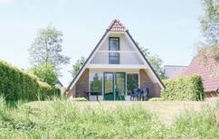 Vakantiehuis 1510795 voor 6 personen in Vlagtwedde