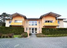 Rekreační byt 1510839 pro 3 osoby v Koserow